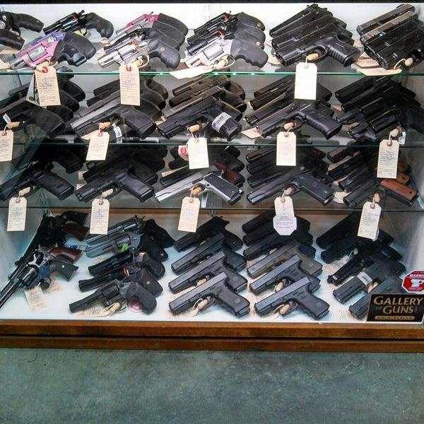 gun shops in maine