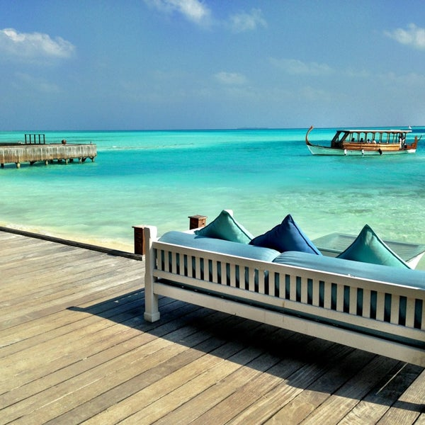 Where's Good? Holiday and vacation recommendations for Maldives, Maldive. What's good to see, when's good to go and how's best to get there.