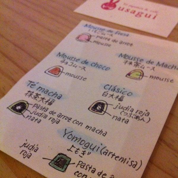 Foto scattata a Usagui da Alex L. il 12/29/2012