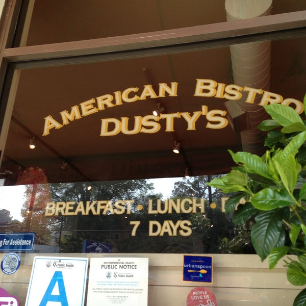 Photo taken at Dusty's by Brian M. on 4/28/2013