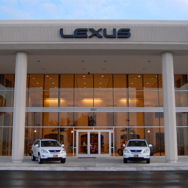 Photo Taken At Stevinson Lexus Of Frederick By Stevinson Lexus Of Frederick  On 12/17