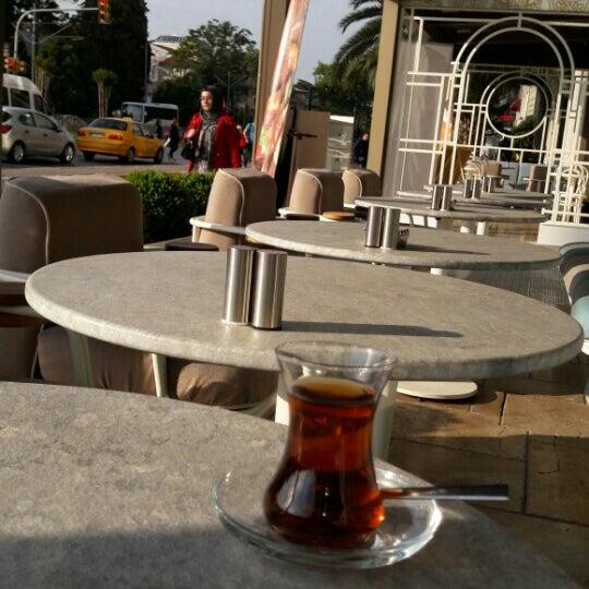 5/9/2016 tarihinde Efkan K.ziyaretçi tarafından Anjer Hotel Bosphorus'de çekilen fotoğraf