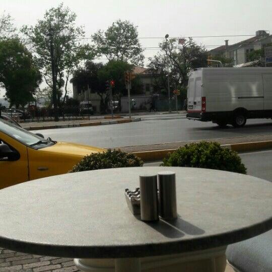 5/2/2016 tarihinde Efkan K.ziyaretçi tarafından Anjer Hotel Bosphorus'de çekilen fotoğraf