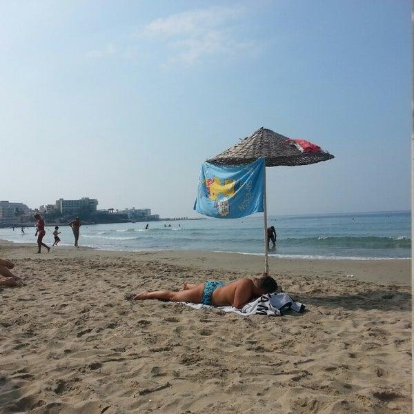 Ladies Beach Club - Kadınlar Denizi Mahallesi - 32 tavsiye