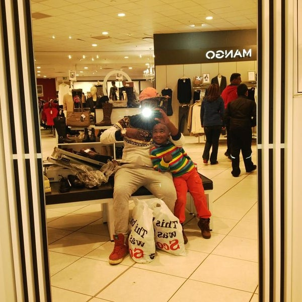Photo taken at Vaal Mall by Lerato T. on 6/24/2014