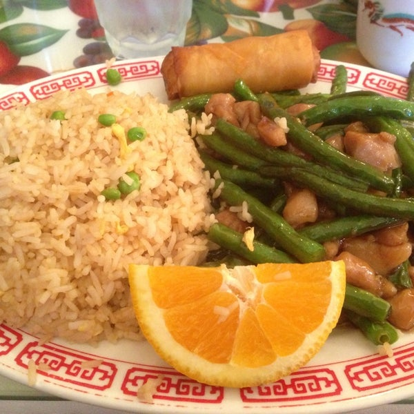 Best Chinese Food In South San Francisco Ca