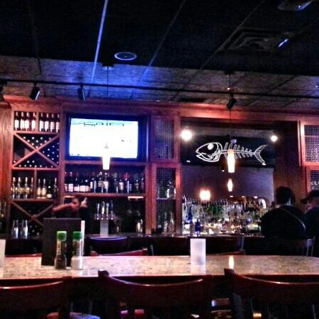Photo taken at Bonefish Grill by Misty D. on 3/7/2015