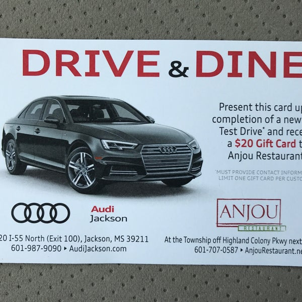 Audi VW Jackson Auto Dealership In Jackson - Audi jackson ms