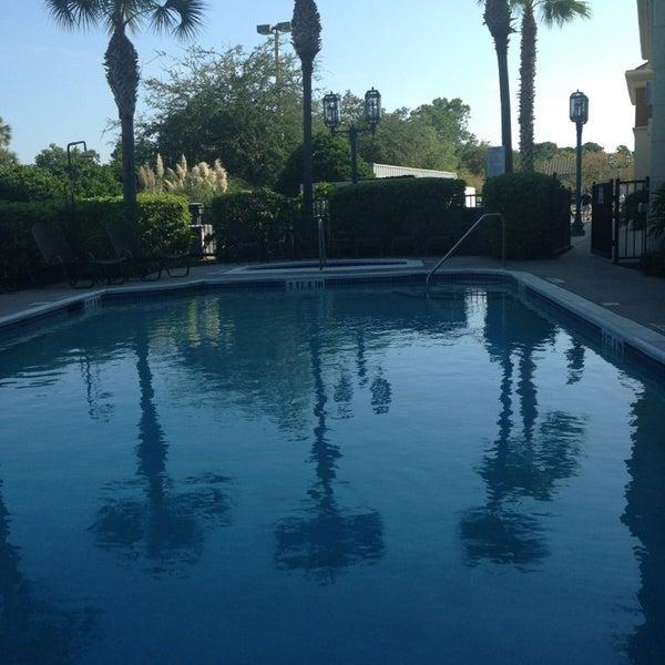 Hilton Garden Inn Jacksonville Ponte Vedra 45 Pga Tour Blvd