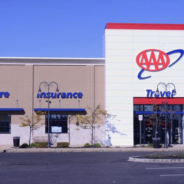 Aaa Car Insurance In Nj