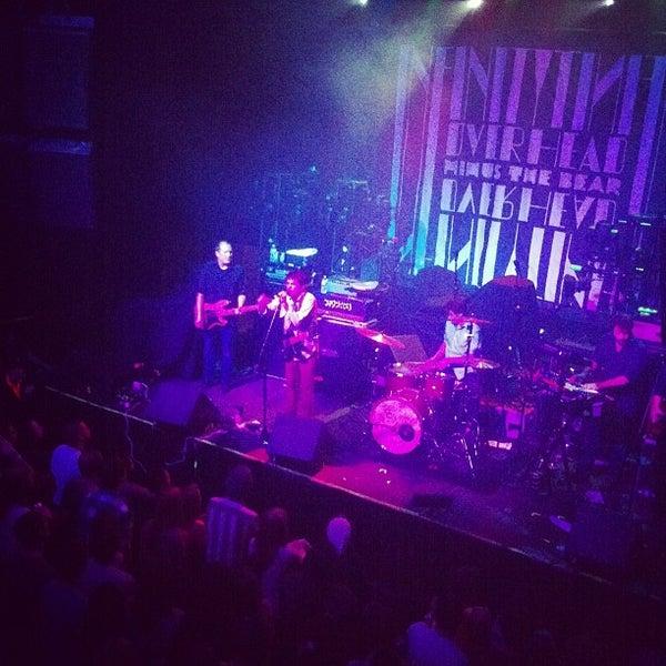รูปภาพถ่ายที่ Summit Music Hall โดย Rande K. เมื่อ 11/6/2012