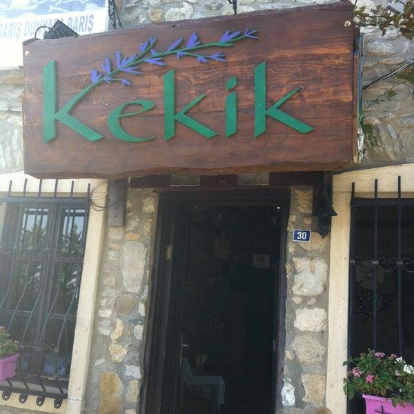 11/12/2017 tarihinde Serap Filiz Ö.ziyaretçi tarafından Kekik Restaurant'de çekilen fotoğraf
