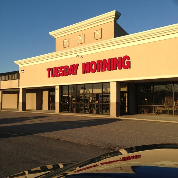 Photos At Tuesday Morning Furniture Home Store In Paducah