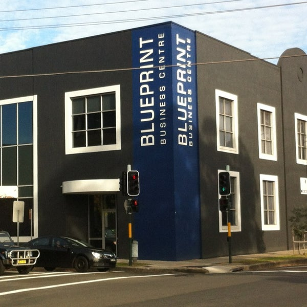 Blueprint business centre building in eastern suburbs malvernweather Images