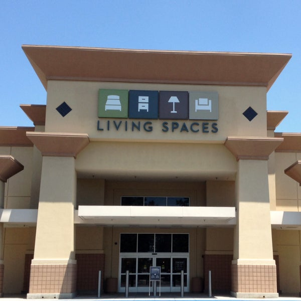 Photo Taken At Living Spaces By Living Spaces On 7/11/2014