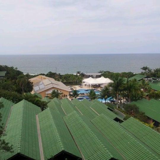 Foto tirada no(a) Infinity Blue Resort & Spa por Alexandre d. em 4/13/2012