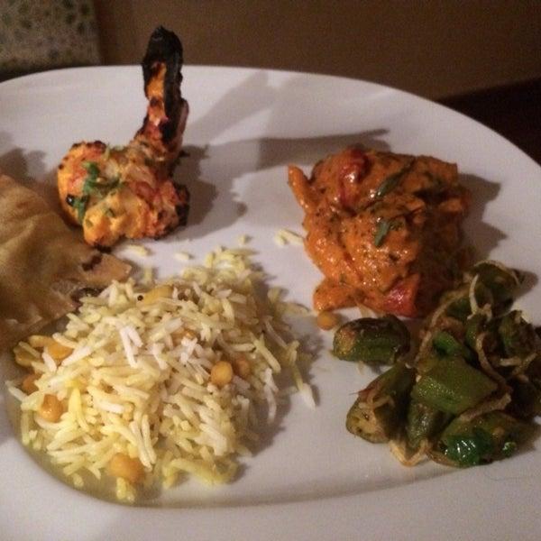 Indian Food Tribeca Tamarind