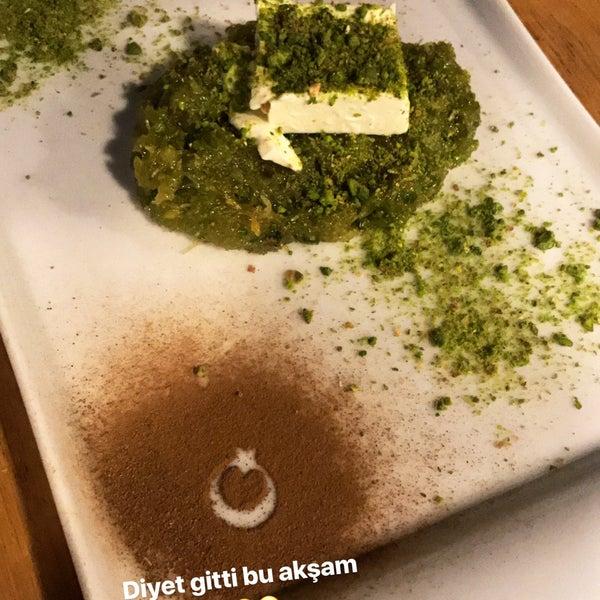 Снимок сделан в Gurme Ayten Usta пользователем özMERT Auto 9/22/2018