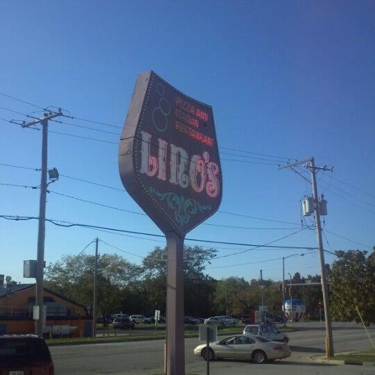 Lino 39 s italian restaurant in rockford for Fish fry rockford il