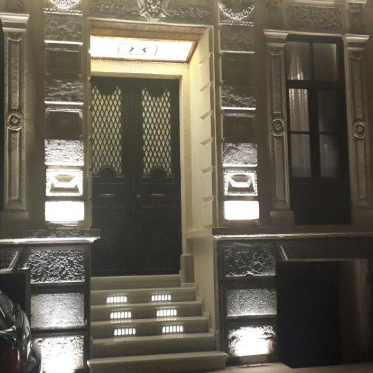 7/1/2014 tarihinde Alihan O.ziyaretçi tarafından Hotel Miniature Istanbul'de çekilen fotoğraf