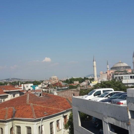 6/13/2014 tarihinde Alihan O.ziyaretçi tarafından Hotel Miniature Istanbul'de çekilen fotoğraf