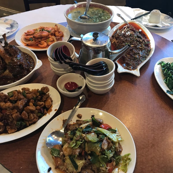 Best Chinese Food San Mateo
