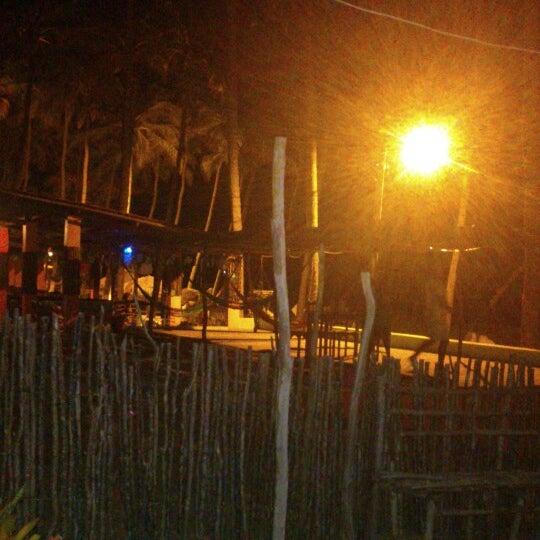 Photo taken at Lagoinha Kite Point by Adriana M. on 6/15/2014