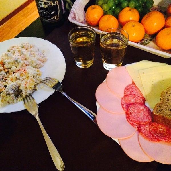 Снимок сделан в Hotel Nevsky Contour пользователем Eva R. 3/23/2015