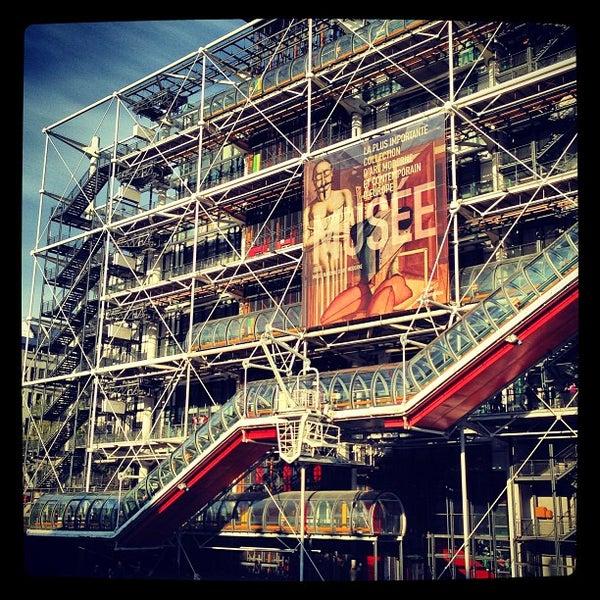 photos at centre pompidou mus 233 e national d moderne museum in h 244 tel de ville