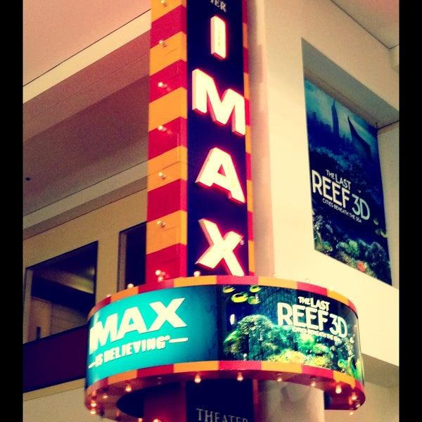 Navy Pier IMAX Theatre