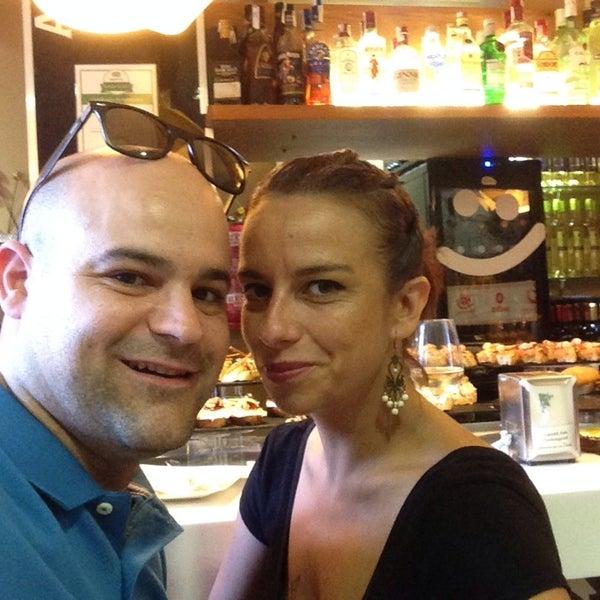 Foto tomada en Bar Charly por Pablo M. el 7/21/2014