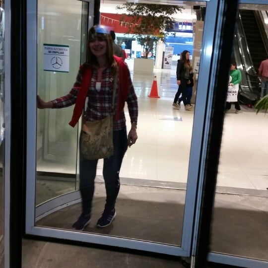 Foto tomada en Costa Urbana Shopping por Ana P. el 8/11/2014
