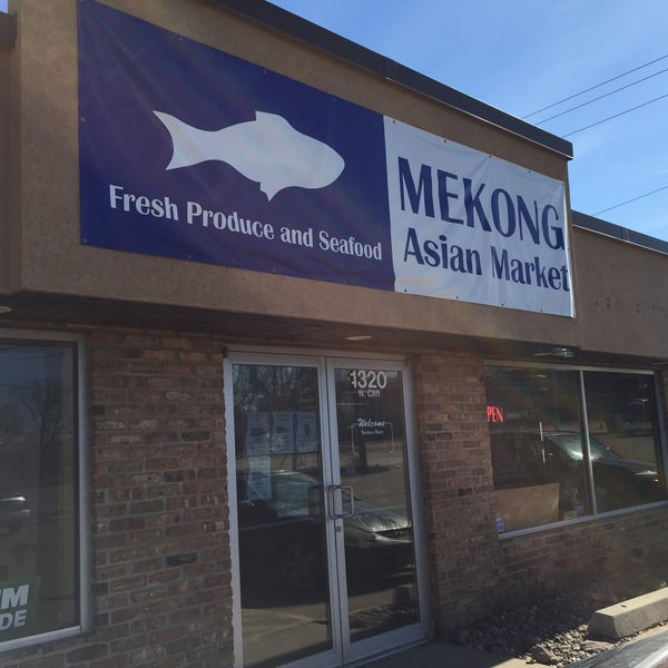 Asian markets in sioux falls