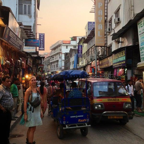 Main Bazaar Pahar Ganj Paharganj