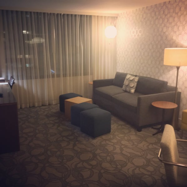 Photo taken at Hotel Modera by Leigh F. on 12/20/2016