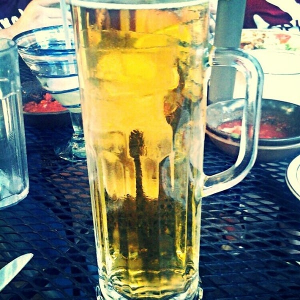 Photo taken at Los Toltecos by Steven B. on 8/26/2014
