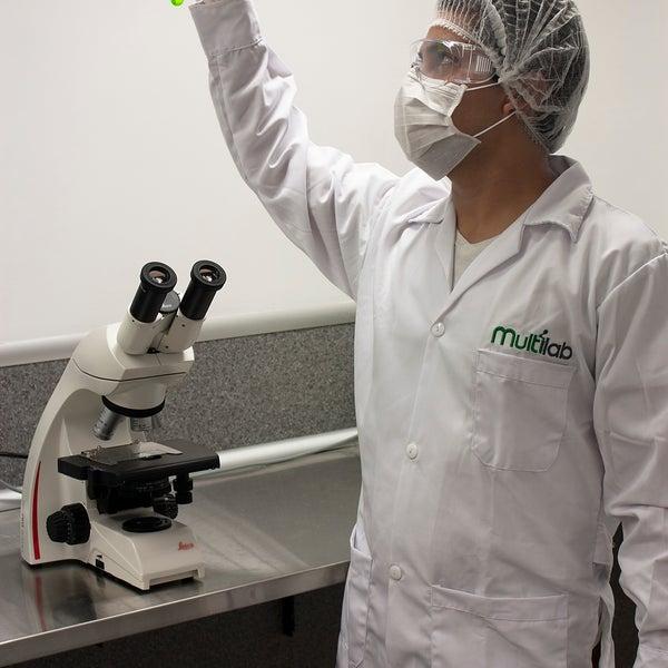 Foto tomada en Multilab, Laboratorio de Análisis Clínicos por Multilab, Laboratorio de Análisis Clínicos el 6/19/2014