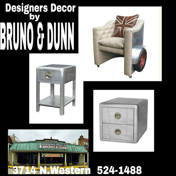 Did You Know Brunou0027s Properties Has TWO Furniture Stores...yes! Check Out