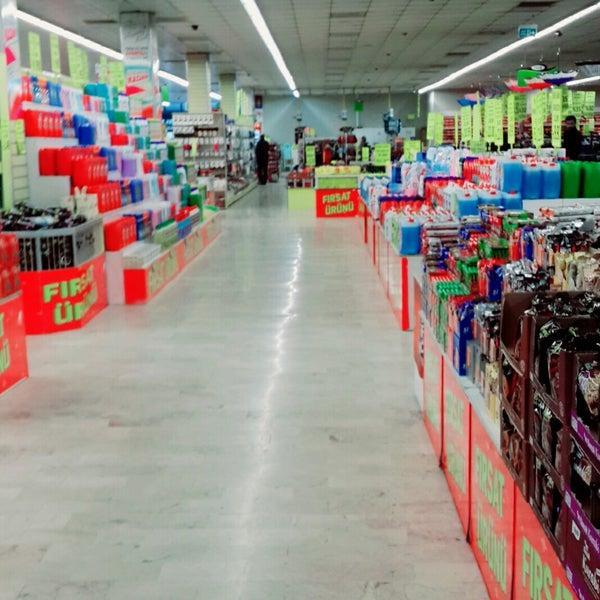 1/8/2018 tarihinde Ali G.ziyaretçi tarafından Iyaş Market'de çekilen fotoğraf