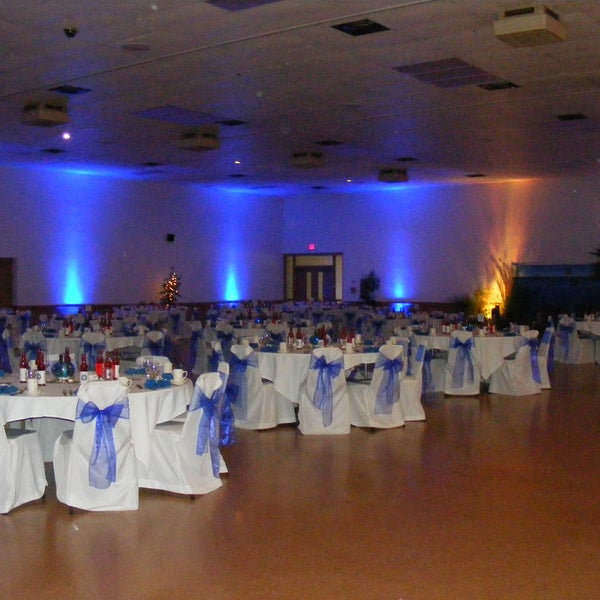 Photo Taken At Zem Shriners Banquet Conference Center By