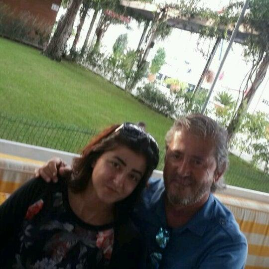 10/11/2016 tarihinde CeReN G.ziyaretçi tarafından Mod Yacht Lounge'de çekilen fotoğraf