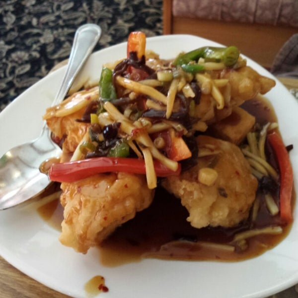 Best Chinese Food In North Providence Ri