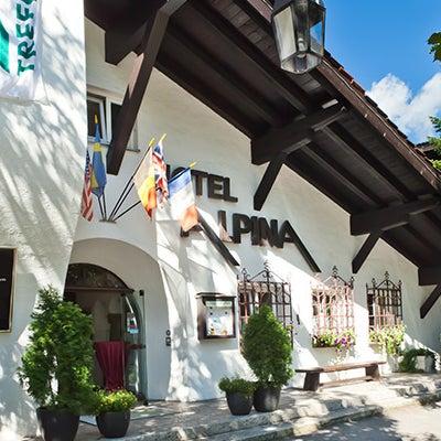 Photos At H Hotel Alpina GarmischPartenkirchen Tips - Hotel alpina garmisch