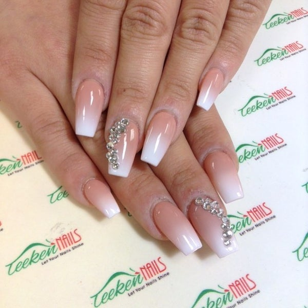 Nail Salons West Los Angeles: Nail Salon In West Covina