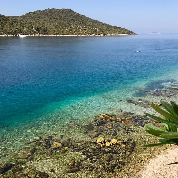 8/16/2017 tarihinde Önder U.ziyaretçi tarafından Olympos Mocamp Beach Club'de çekilen fotoğraf