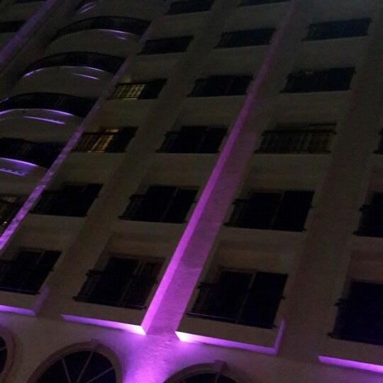 7/1/2014 tarihinde can erziyaretçi tarafından Harrington Park Resort Hotel'de çekilen fotoğraf