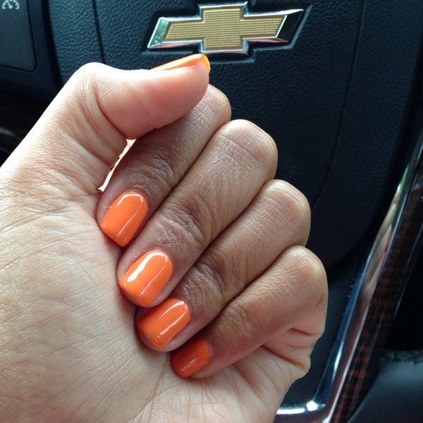 Solar Nails - 7001 Fayetteville Rd Ste 132
