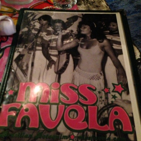Photo taken at Miss Favela by Craig H. on 6/2/2013