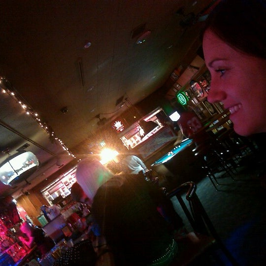 Photo taken at Brew-Stirs Clintonville Tavern by Nic S. on 9/23/2012