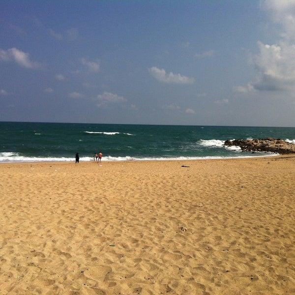 8/3/2015 tarihinde Enes Y.ziyaretçi tarafından Karaburun Plajı'de çekilen fotoğraf
